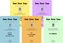 CajonCenterStage_alleCover