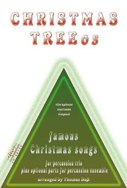 CHRISTMAS TREEos