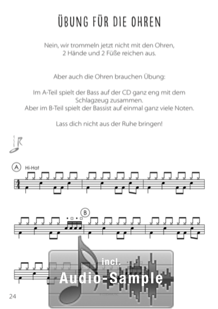 DER HOHE HUT <br /> Band 2