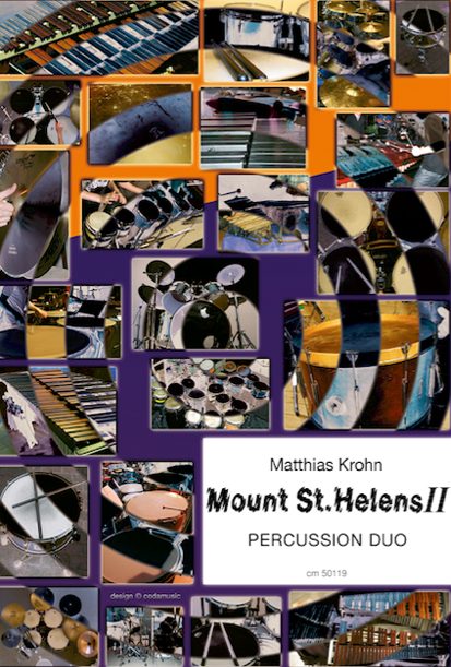 MOUNT ST.HELENS 2
