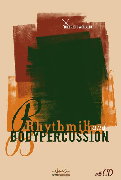 RHYTHMIK und BODYPERCUSSION