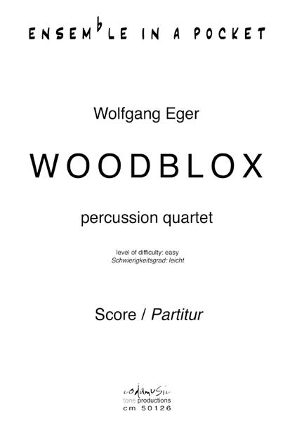 WOODBLOX