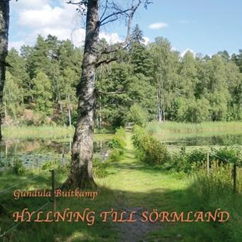 HYLLNING TILL SÖRMLAND