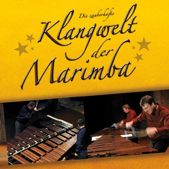KLANGWELT DER MARIMBA (DVD)