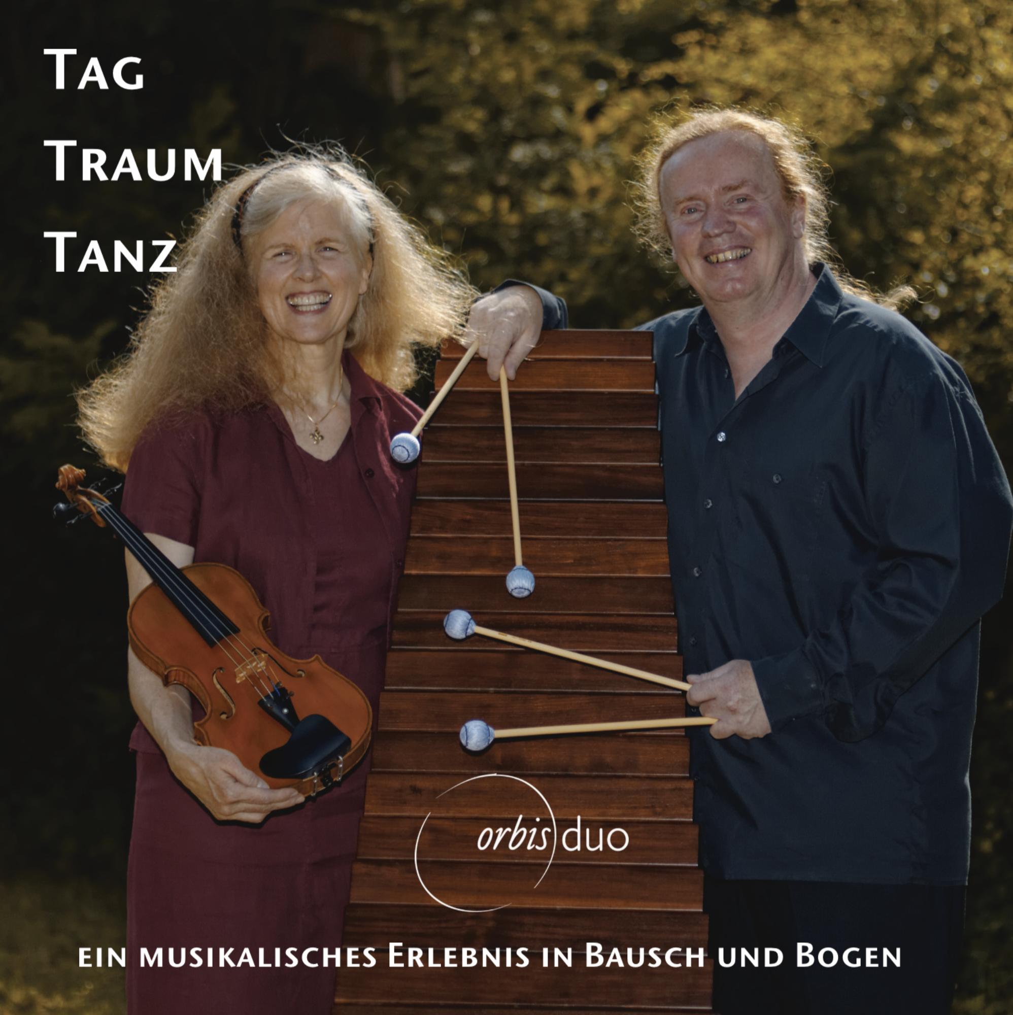 TAG-TRAUM-TANZ
