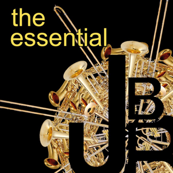 THE ESSENTIAL JBB