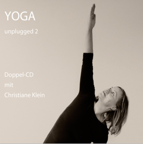 YOGA UNPLUGGED 2